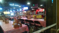 Rudy's Country Store and Bar B Q