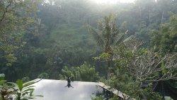 Best resort in Ubud