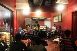 Kafe Beranda