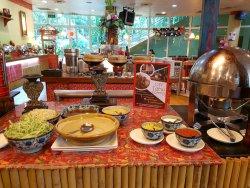 Chilli Padi Nonya Cafe
