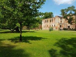 Zmigrod Palace Park
