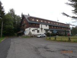 Cabinet Hotel Maxov