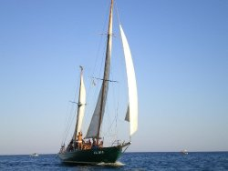 Noleggio Barche Durlindana