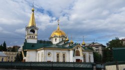 Cathedral of Ascension  (Voznesensky Sobor)