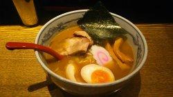 Menya Rokusanroku Gifu