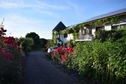 Pension Raevenhof