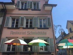 Restaurant Schmiedstube