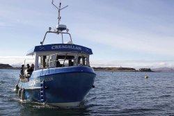 Argyll-Sea Tours