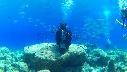 I Dive Cyprus
