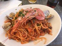 Giuseppe - Cafe & Bistro