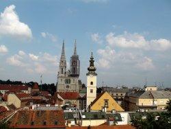 Zagreb City Transfers