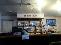 Maria's Family Restaurant