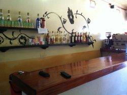 Dorado Cafe