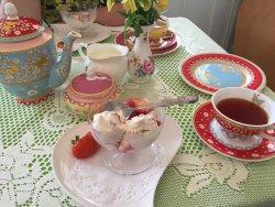 Ridgmont Station Tea Rooms & Heritage Centre