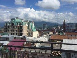 Mgzavrebi Hotel Batumi