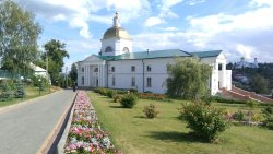 Yelets Znamenskiy Convent