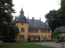 Schloss Luntenbeck