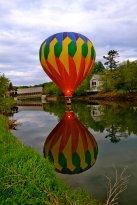 Ballongferder