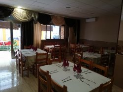 Bar Restaurante El Lleo