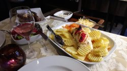 Restaurante Pedro dos Leitoes