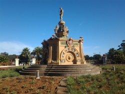 Prince Alfred's Guard Memorial