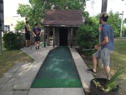 Milltown Mini Golf