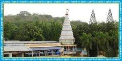 Swami Swaroopanand Samadhi Math