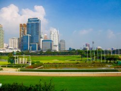 The Royal Bangkok Sports Club