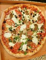 Mythos Pizzeria