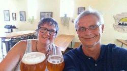 Woodland Empire Brewery