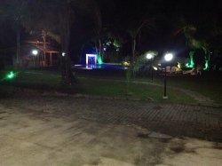 Hotel Vale Guapi