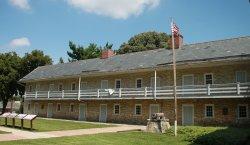 Hessian Barracks