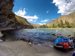 Salmon River Experience - Day Trips