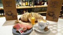 Charlotte Gastrobar & Café