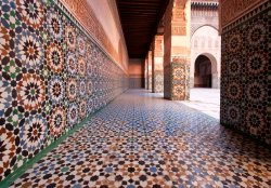 Marrakech Guide Tours