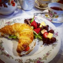 Reminisce Tea Room