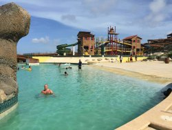 Aquaventure Waterpark Aruba
