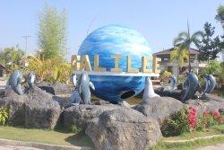 Galilee Mansion And Garden Resort