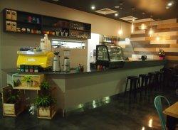 Mrs Browns Espresso & Bar