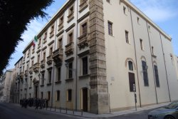 Achivio di Stato di Palermo