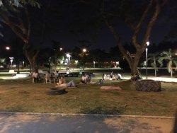Parque del Ingenio