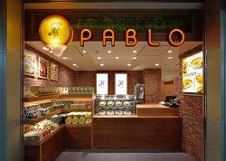 Pablo, Shinosaka Station