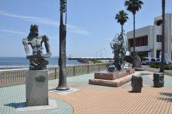 Anjin Memorial Park