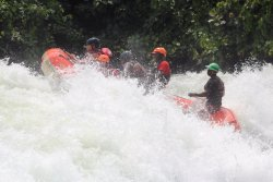 White Nile Rafting Limited