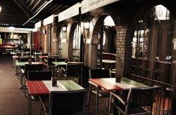Paparazzi Bar & Terrazzo