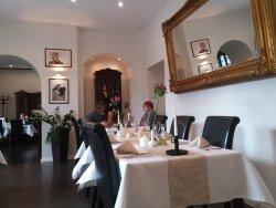 Stara Łaźnia Restaurant