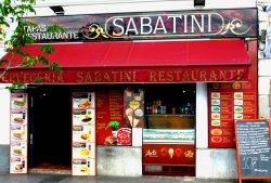 Restaurante Sabatini