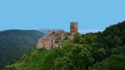 Saint-Ulrich Castle