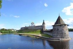 Pskov Kreml/ Krom
