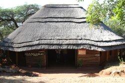 Shangana Cultural Village